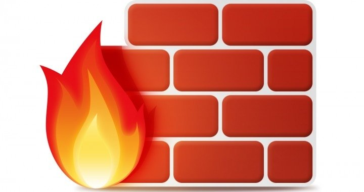 Dynamic firewall